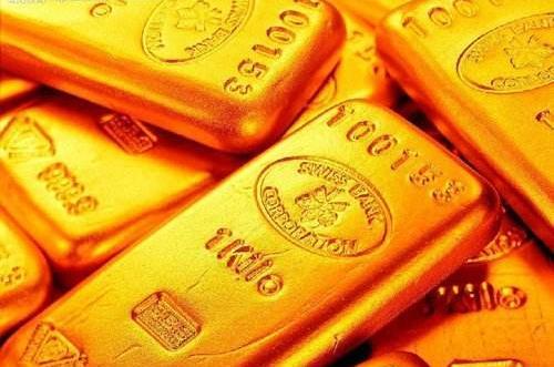 炒黄金5万一个月赚多少
